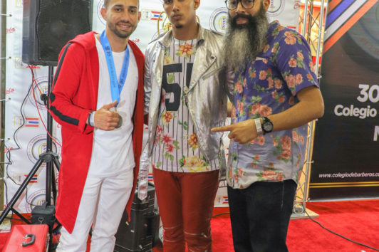SJBeautyShow 2018 Domingo-99